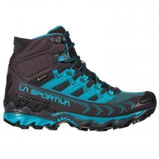 Chaussures de randonnée femme La Sportiva Ultra Raptor II Mid Woman GTX