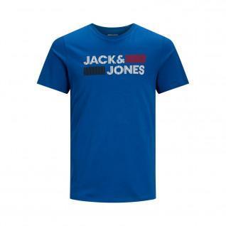 T-shirt Jack & Jones Corp o-neck