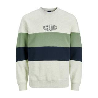 Sweatshirt Jack & Jones Wilsson crew neck