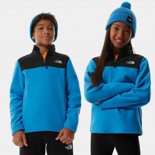 Veste polaire junior The North Face Col