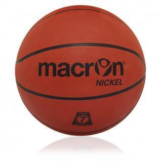 Ballon Macron Nickel