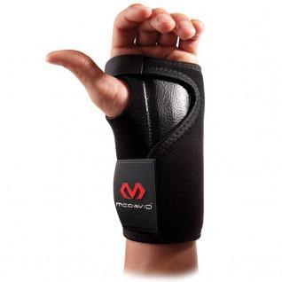 Maintien poignet McDavid avec attelle amovible (Droit)