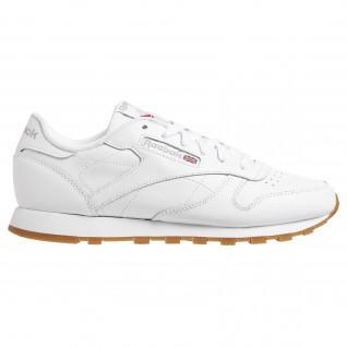 Chaussures femme Reebok Classics Leather