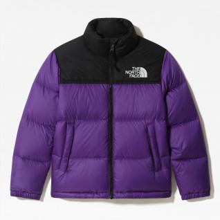 Doudoune junior The North Face Retro Nuptse Jacket 1996