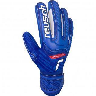 Gants Reusch Attrakt Grip Evolution Finger Support