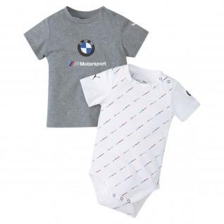 Ensemble Puma BMW MMS Toddler Pack