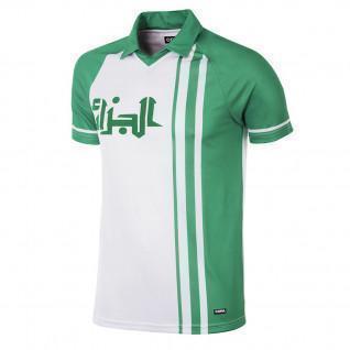 Maillot domicile Algérie World Cup 1982