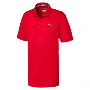 Polo junior Puma Polo junior Essential Golf