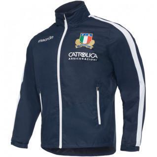 Sweatshirt mesh Italie Rugby 2020/21