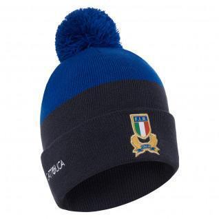 Bonnet avec pompon Italie rugby 2020/21
