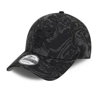 Casquette 9forty Chicago Bulls 2021/22