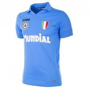 Maillot Copa Football Mundial Napoli
