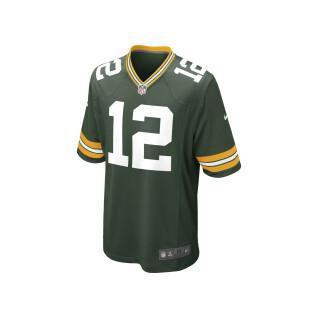 """Maillot Green Bay Packers """"Aaron Rodgers"""" Saison 2021/22"""