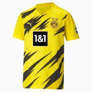 Maillot domicile enfant Borussia Dortmund 2020/21