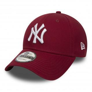 Casquette New Era 9forty New York Yankees Esnl