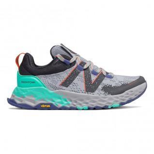 Chaussures femme New Balance WTHIER B A5 Grey