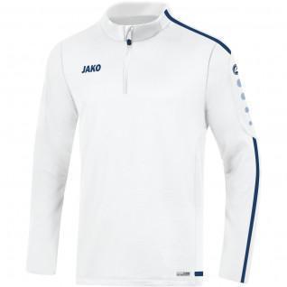 Sweatshirt junior zippé Jako Striker 2.0