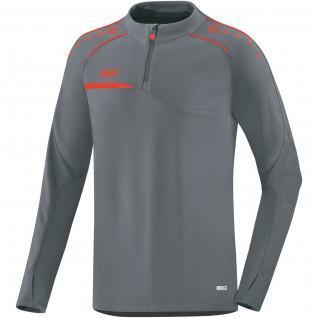 Sweatshirt zippé Jako Prestige