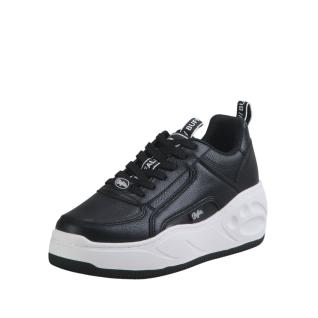 Chaussures femme Buffalo flat Smpl 2.0