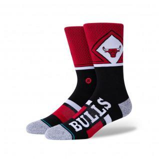 Chaussettes Chicago Bulls