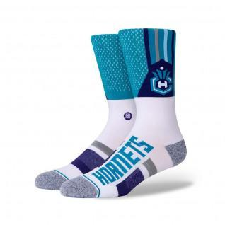Chaussettes Charlotte Hornets