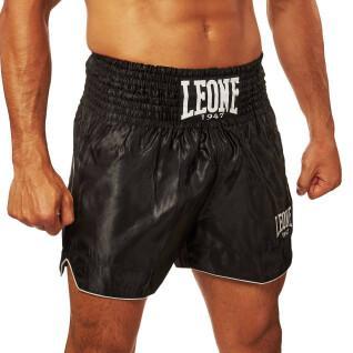 Short de boxe Leone thai basic