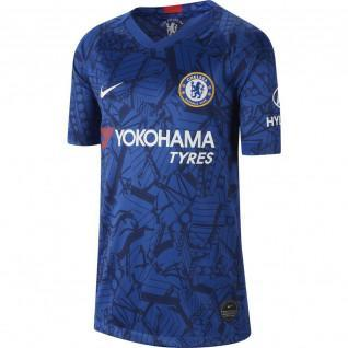 Maillot domicile junior Chelsea 2019/20