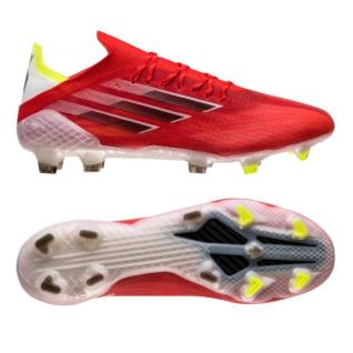 Chaussures adidas X Speedflow.1 FG