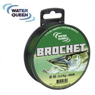 Nylon WaterQueen Brochet 480m 6,5kg