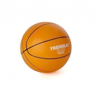 Ballon en mousse Tremblay eleph' basket
