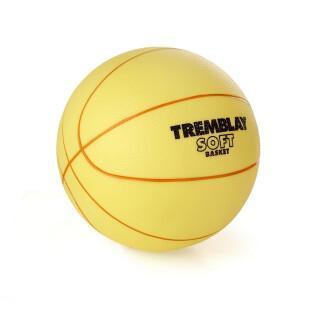 Ballon Tremblay soft' basket