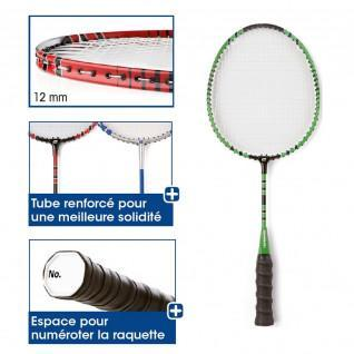 Raquette badminton Tremblay primaire