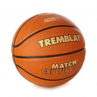 Ballon Tremblay match cellulaire