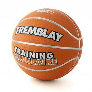 Ballon Tremblay training cellulaire