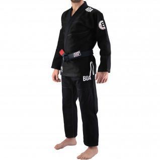 Kimono de JJB Bõa Armor de Competiçao 3.0 Noir