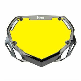 Plaque Box two mini/cruiser