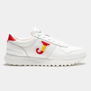 Chaussures femme Comité olympique espagnol C200