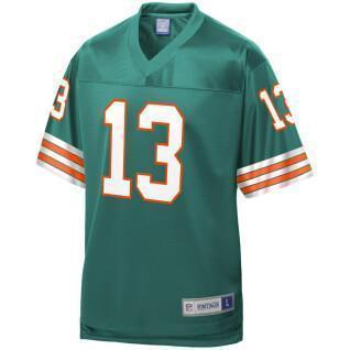Maillot Mitchell & Ness Legacy Miami Dolphins