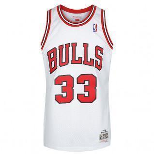 Maillot Mitchell & Ness Nba Chicago Bulls