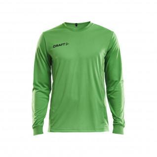 Maillot gardien manches longues Craft squad