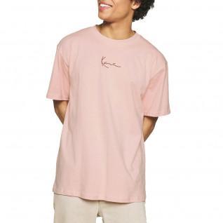 T-Shirt Karl Kani Small Signature