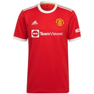 Maillot domicile Manchester United 2021/22