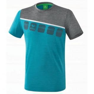 T-shirt junior Erima 5-C