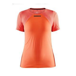 T-shirt femme Craft Vent