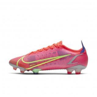 Chaussures Nike Mercurial Vapor 14 Elite FG