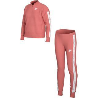 Survêtement fille Nike Sportswear