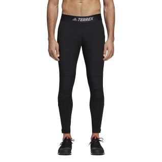 Collant tight adidas Agravic Trail Running