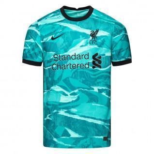 Maillot extérieur enfant Liverpool 2020/21