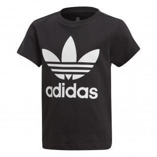T-shirt kid adidas Trefoil logo Trefoil