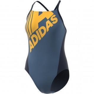 Maillot de bain femme adidas Logo Fitness